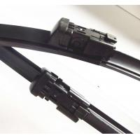 China Traditional Batch Flat Wiper Blades / Electrical Bosch Icon Wiper Blades on sale