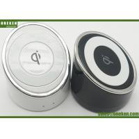 China Professional Magnetic Wireless Android Tablet Charger Security / Stability wholesale