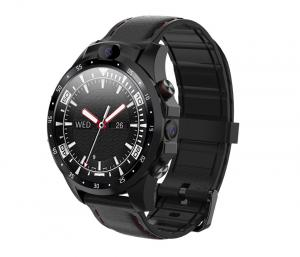 China Android 7.1 GPS Navigation MT 6739 4G Smart Phone Watch wholesale