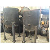 Quality Abrasive Sand / Water Blasting Machine Pot , Small Commercial Sandblasting for sale