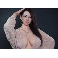 China Alibaba Factory Source Best Sales Silicone Sex Doll Masturbator Doll 166cm Realistic Silicone Real Love Dolls wholesale