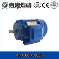 China Heavy Duty 150 Kw Induction Electric Motors , 240v Electric Compressor Motors wholesale