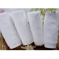 China Strong Water Absorption Commercial Hand Towels For Gym Hotel Spa wholesale