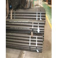 China ASTM A335 Round Ferritic Alloy Steel Pipe Hot Rolling For Heat Exchangers wholesale