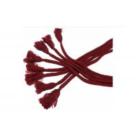 China Fashionable Thin Elastic Cord String Rubber Stretch Cord Apparel Use wholesale