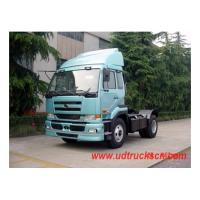 China 344Hp UD CWB459 PRIME MOVER wholesale