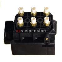 China 1 KG AUDI Air Suspension Parts Audi A6 C5 4B Allroad / Phaeton Bentley Valve Block wholesale