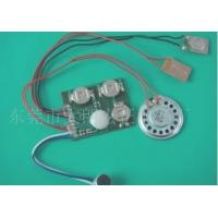 China Recording greeting card movement, recording movement, the book with movement and electronic accessories wholesale