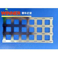 China Lightweight Nickel Plated Steel Strip Good Spot Welding Effect 0.2mm Thickness on sale