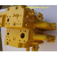 China 723-46-10700 main control valve for PC200-6 wholesale