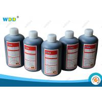 China MEK Hitachi Ink JP-K27 JP-K67 JP-K72 , Water Resistant Inkjet Ink Liquid wholesale