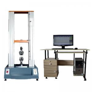 China UTM Universal Testing Machine Compression Test , Tensile Strength Testing Equipment wholesale