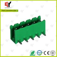 China 28AWG - 12AWG Copper Terminal Block For high density wiring requirements wholesale