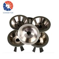 China High quality abrasive grinding wheel with best service and low price wholesale