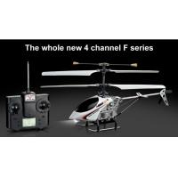 China MJX F27 Gyro Electric 4CH Metal 3D Flight LCD Screen F Series Mini 4 Channel RC Helicopter Micro Wholesale wholesale