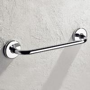 China decorative bathroom accessories towel bar wholesale