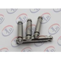 China ø6*37.6mm Custom Machining Services Unthreaded Riveting Stainless Steel Pins wholesale