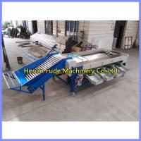 China potato sorting machine, potato grading machine wholesale