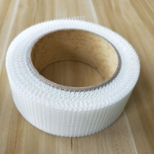 China Fiberglass 9x9 75g/M2 Adhesive Drywall Tape wholesale