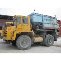 China Mixed Heavy ANFO Fire Fighting Trucks Mobile MPU Emulsion Explosive Car Truck wholesale