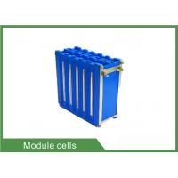 China Customized Lithium Battery Module , Battery Backup Module Flexible Assembly wholesale