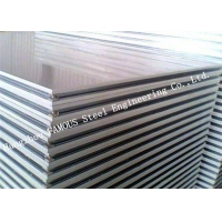 China PIR 1150mm Sandwich Panel Fire Rating , 50mm Heat Resistant Wall Panel wholesale