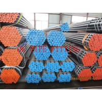 China ASTM A335 P15, ASTM A335 P21 Seamless Alloy-Steel Pipe for High-Temperature Service on sale