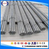 Quality ASTM A618 Standrad A3 Cold Work Tool Steel Bar , Steel Flat Bar For Mechanical for sale