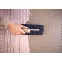 Quality Flexible Polymer Interior Wall Putty Eco Friendly For Bathroom for sale