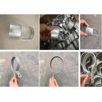 China Galvanzied Chain Link Fence Attachments , Chain Link Fence Accessories wholesale