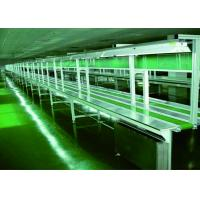 China Industrial Automated Conveyor Systems , Assembly Production Line Conveyor Systems wholesale