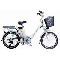 China City Electric Bikes (TDN1101Z) Withe wholesale
