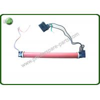 Buy cheap HP 3525 Laserjet Upper Fuser Roller , Fixing Film Assy Spare Parts Printer from wholesalers