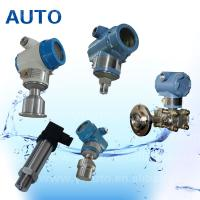 Quality Good quality smart pressure transmitter used in desulfurization denitration for sale