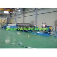 China CE EAC EPE Foam Sheet Extrusion Line , EPE Foaming Sheet Extrusion Machine on sale