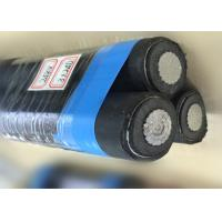China NFC33226- PR XLPE Insulated UG MV Power Cable 12KV 24KV 36KV For Underground wholesale