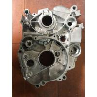 China Radiator Shell Casting Motorcycle Parts Fully Inspected Automobile Applied on sale