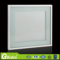 China High end customized anodized interior toilet kitchen cabinet window door and mirror aluminum frame wholesale