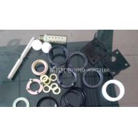 Quality Air Kits And Wet Kits Of Air Operated Diaphragm Pump Spare Parts Any Brand for sale