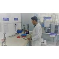 China Private  Laboratory Testing Services Mass Production By End Market Regulations wholesale