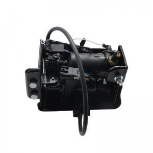 China Escalade Ca di llac GMC Air Suspension Compressor Pump wholesale