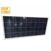 China Output Stability 300W Solar Panel System , Roof Solar PanelsFor Electricity on sale