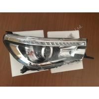 LED Sequential Head Lamp Plug & Play For Toyota Hilux Revo 2015 - Up Models