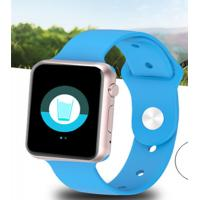 Christmas gift of colorful bluetooth3.0 GU08S smart watch wrist phone watch
