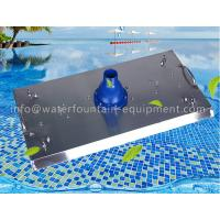 China Stainless Steel Swimming Pool Accessories Vacuum Head Commercial Heavy Weighed wholesale