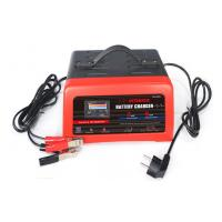China Lead Acid 12 Volt Car Battery Chargers  wholesale