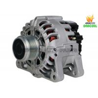 China Peugeot Citroen Jumpy Auto Parts Alternator / Fiat Ducato Alternator Water Proof wholesale