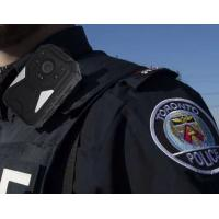 China H.264 Law Enforcement Body Wearable Camera , police body cam videos WIFI function wholesale