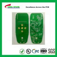 China Printed Circuit Boards Design PCB Engineering Fabrication And Assembly 2L FR4 IT180A wholesale