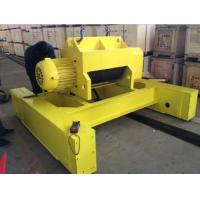 China Double Girder Wire Rope Crane Hoist 20t Heavy Tons 50 - 60hz For Factory on sale